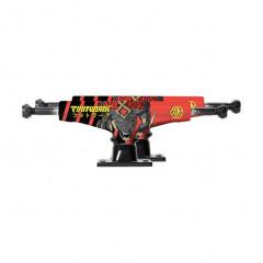 Комплект подвесок для скейтборда Footwork Wolf Beast
